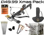 £149.99 Xmas Gift Package - Worth £215.95